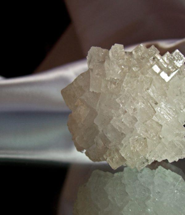 Sól hipertoniczna i fizjologiczna – jaka różnica?